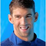 Michael Phelps: The pedal man swimming