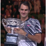 Roger Federer Wins 18th Grand Slam Title in Australian Open Epic Final